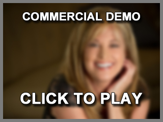 Tracy Douglass Commercial Demo